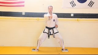 7 Steps to Martial Arts Power