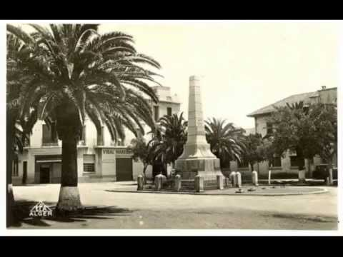 diaporama d'arzew avant 1962