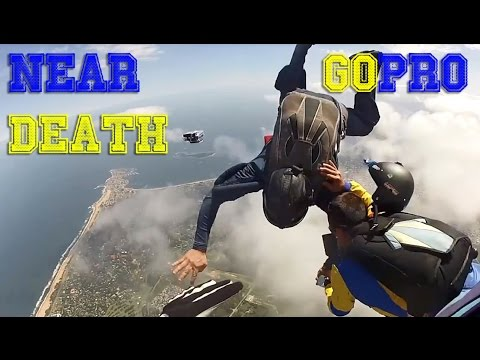 Download Youtube: NEAR DEATH CAPTURED by GoPro and camera pt.8 [FailForceOne]