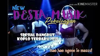Dandut Desta 2019