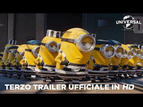 Cattivissimo Me 3 - Terzo trailer italiano ufficiale