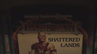 Dark Sun: Shattered Lands (DOS) review