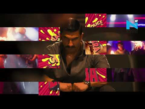 Fans angry over Simmba trailer, calls it flop & copied from Jr NTRs Temper 2