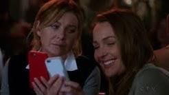 """Grey's Anatomy 14x12 Ending Scene Season 14 Episode 12 [HD] """"Harder, Better, Faster, Stronger"""""""