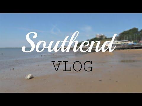 Southend Trip♡ | VLOG