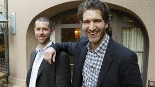 David Benioff & D.B. Weiss To Write & Direct DIRTY WHITE BOYS Film - AMC Movie News