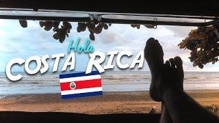 Adiós Panamá Hola Costa Rica 🇨🇷 | VLOGDIAS de Ruta 24 thumbnail