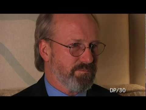 William Hurt and David Poland on Kristen Stewart