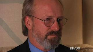 William Hurt and David Poland on Kristen Stewart
