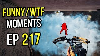 PUBG: Funny & WTF Moments Ep. 217
