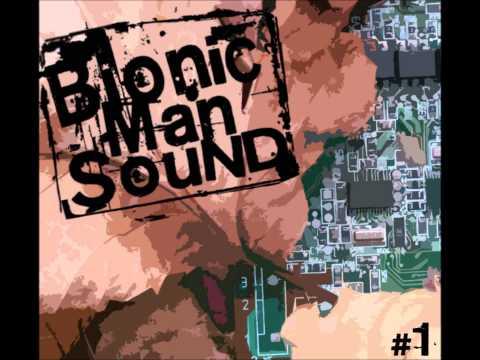 Bionic man sound - Machines a stars