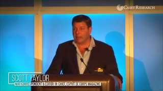 US armed the Islamic State (ISIS) fighters - Scott Taylor