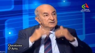 تبون: الجزائر العاصمة ستصبح أول عاصمة افريقية وعربية بدون صفيح في 2016