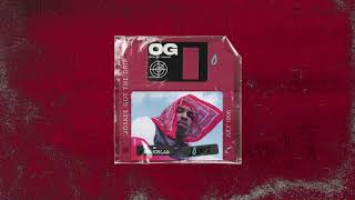 OG KEEMO x A$AP Ferg Type Beat 'OG' Free Trap Beats 2020 - Rap Instrumental (prod. JOSKEE)