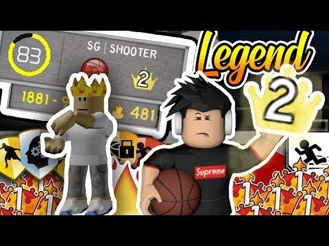 Lagu Video Playing On A Legends Account! *sg Shooter Legend Rb World 2* Terbaru