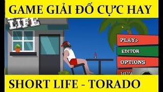 Trải Nghiệm Game Giải đố Cực HOT - Short Life - Game Khá Là Ngon