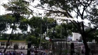 BUS TINGKAT - 18/16A -LSPR Jakarta