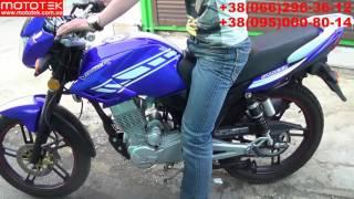 Видео Обзор Мотоцикл VIPER V150A STREET на KiNo TUT лучший тест драйв