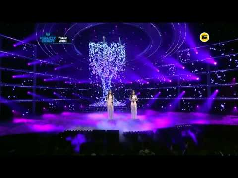 20110922 Mnet M Davichi - Don't Say Goodbye