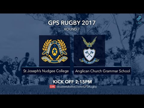 GPS Rugby 2017: St Joseph