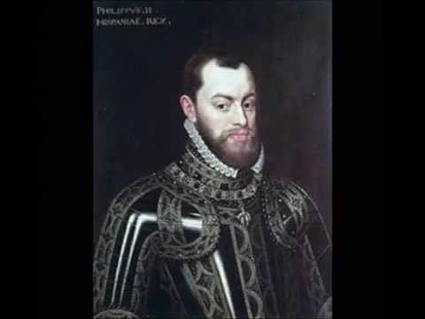 Galliard for King Philip II of Spain from The Girona Suite by June Armstrong