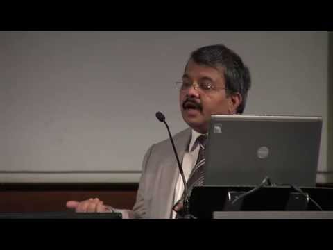 Dr. Raman Velayudhan (World Health Organisation) - Global Strategy for Dengue Control