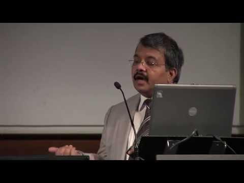 Dr. Raman Velayudhan (World Health Organisation) - Global Strategy for Dengue Control