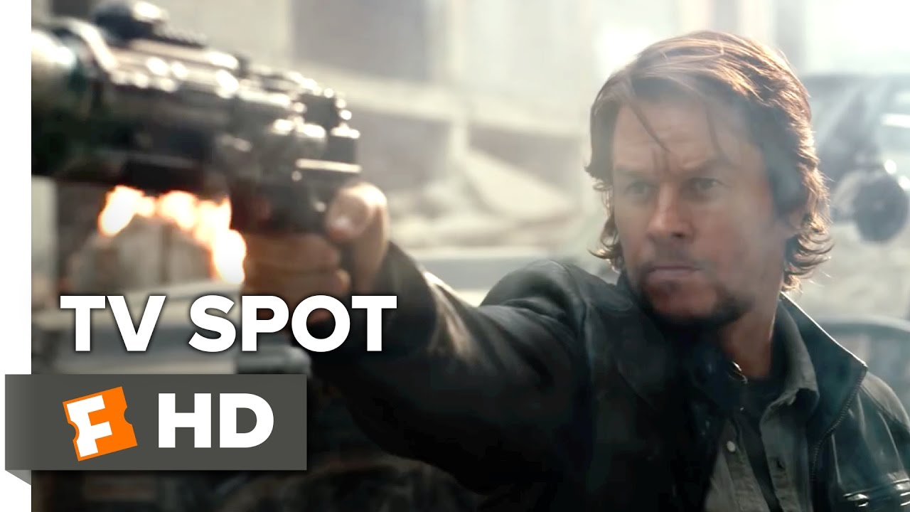 transformers the last knight tv spot stay and fight 2017 mark wahlberg movie youtube. Black Bedroom Furniture Sets. Home Design Ideas