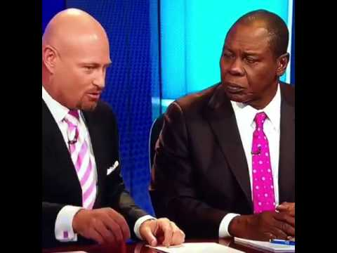Trent Dilfer makes incredibly stupid comment
