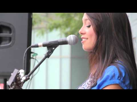 "Samantha Schultz - ""Dream Forever"" - Berklee Concerts at Kendall Square"