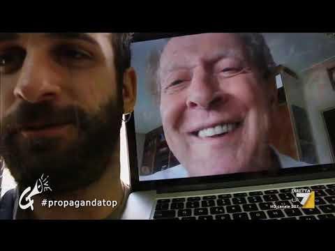Propaganda Top: La Social Top Ten Del 22 Maggio 2020