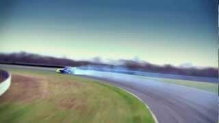 Subaru PUMA Rallycross Team Launch