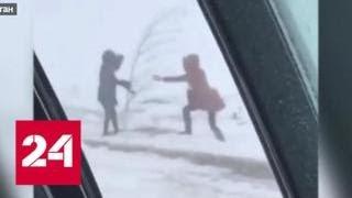 Январь набирает обороты - Россия 24