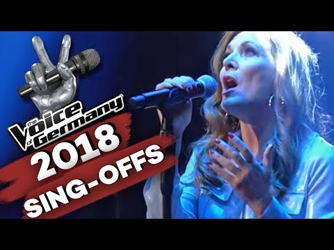 Adele - Lovesong (Chantal Dorn) | The Voice of Germany | Sing-Offs