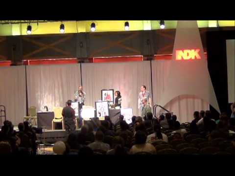 NDK 2011 Charity Auction 1.