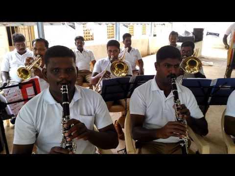 Illamai itho tamilnadu all India police band 2016