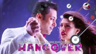 Hangover (Cover)- Karaoke Track by Kekula Music