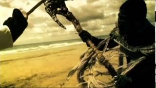 Nightscape: Dark Reign Of Thanatos 2012 Movie Trailer