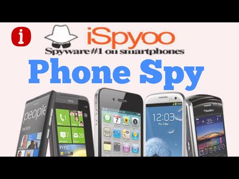 Spy Cell Phones Software