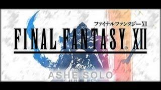 FFXII Ashe Solo Part 287 Ashe vs Sleipnir