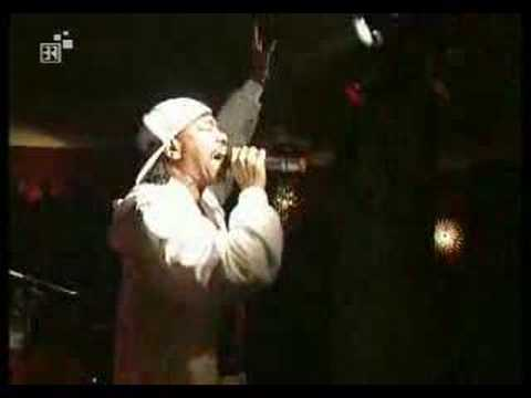 Kurtis Blow - Breaks - Live in Munich (04-2006)