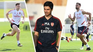 Why Dubai? | Mikel Arteta discusses our mid-season training camp
