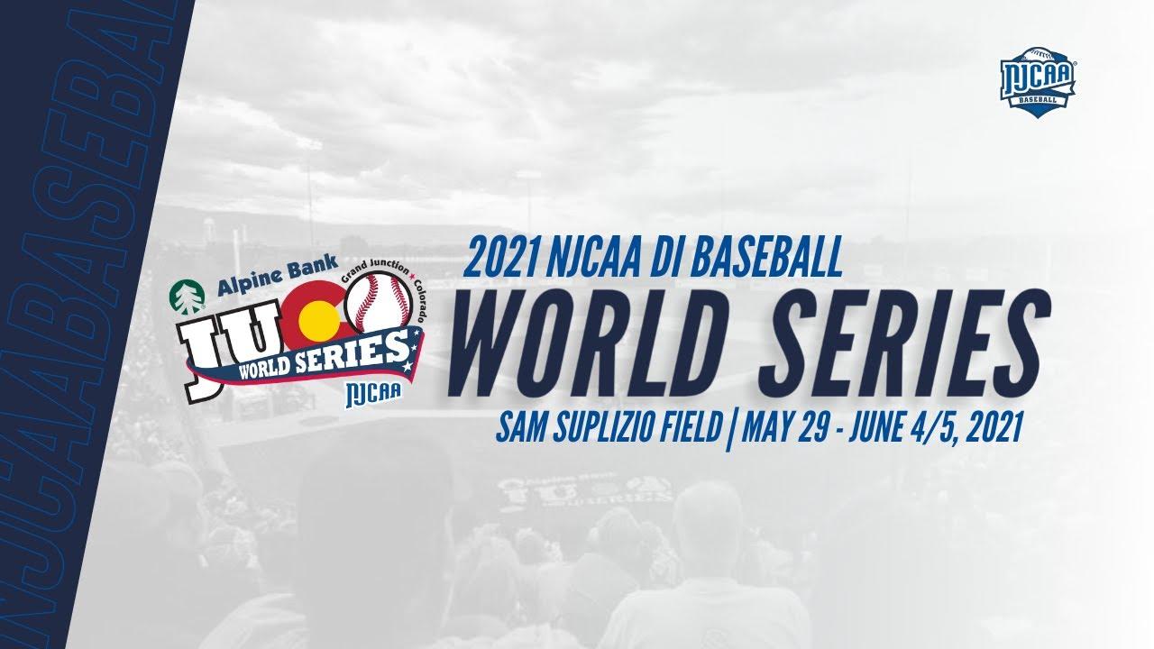 NCAA Baseball: College World Series schedule (Updated June 14 ...
