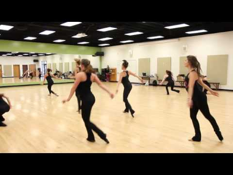 Precision Dance Camps