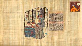 [Meditation Music Of Ancient Egypt]- Egyptian Shaman, Track #5 Thumbnail
