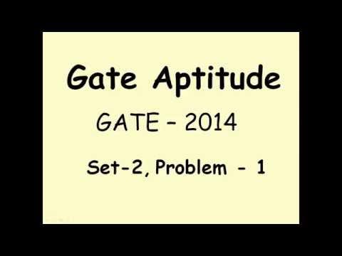 2014 problem set 2