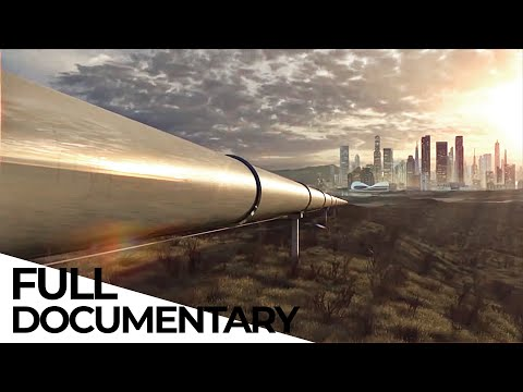 The Future of Green Technology: Hyperloop and Solar-Powered Planes | 2021