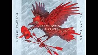Merzbow, Thurston Moore, Gustafsson, Pándi / Cuts Of Guilt, Cuts Deeper (2015) [FULL ALBUM]