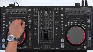 Pioneer DDJ-S1 Review | UniqueSquared.com