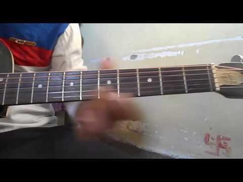 My Name Is Ranveer Ching (Guitar Tabs)